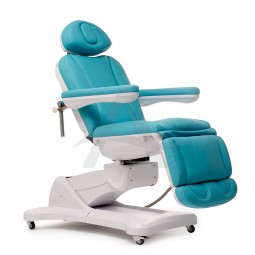 Behandelstoel Patient Plus type 02